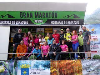 P1260791 - Fotos Gran Maratón Montañas de Benasque