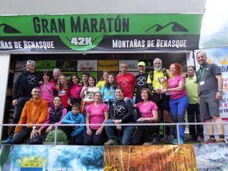 P1260792 - Fotos Gran Maratón Montañas de Benasque