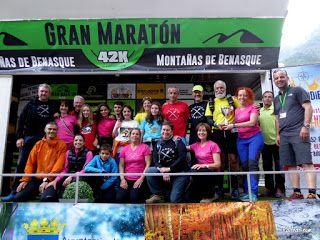 P1260793 - Fotos Gran Maratón Montañas de Benasque