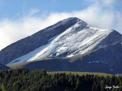 P1260827 - Tormenta y nieve ... junio en el Valle de Benasque.