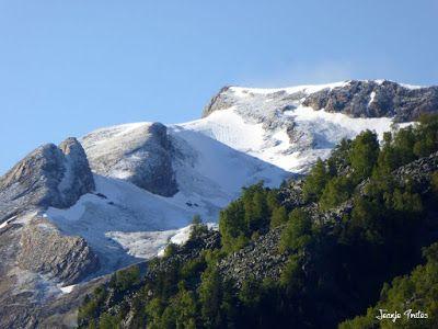 P1260828 - Tormenta y nieve ... junio en el Valle de Benasque.