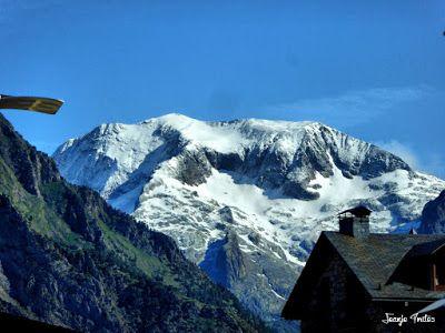 P1260834 fhdr - He vuelto a Las Tres Cascadas de Cerler, Valle de Benasque.