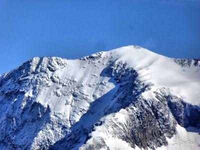 P1260837 fhdr - He vuelto a Las Tres Cascadas de Cerler, Valle de Benasque.