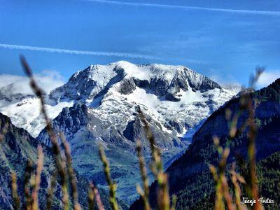P1260839 fhdr - He vuelto a Las Tres Cascadas de Cerler, Valle de Benasque.
