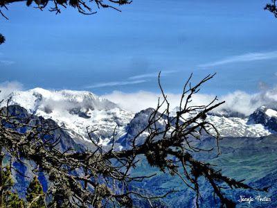 P1260846 fhdr - He vuelto a Las Tres Cascadas de Cerler, Valle de Benasque.
