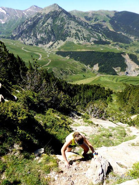 P1270097 1 - Subida a Picalbo (2.270 m), Cerler