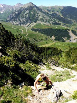 P1270097 - Subida a Picalbo (2.270 m), Cerler
