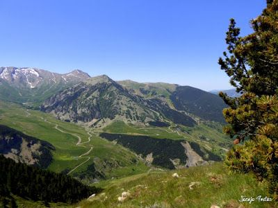 P1270103 - Subida a Picalbo (2.270 m), Cerler
