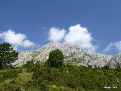P1270222 - Turbón, relax, Pirineo