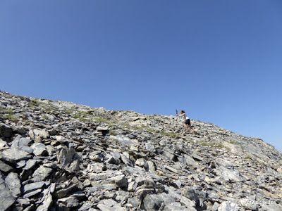 P1270699 - Entre sarrios por Ardonés, Valle de Benasque.