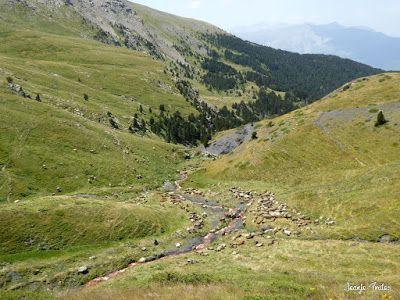 P1270763 - Entre sarrios por Ardonés, Valle de Benasque.