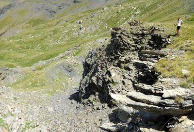 Panorama11 001 - Entre sarrios por Ardonés, Valle de Benasque.