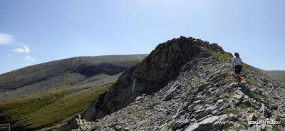 Panorama3 001 - Entre sarrios por Ardonés, Valle de Benasque.