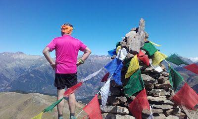 20160810 115702 001 - Pico Gallinero, el Everest de Aramón-Cerler.