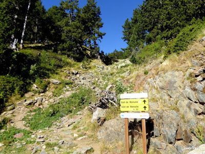P1270845 - Ibones de Remuñe, Valle de Benasque