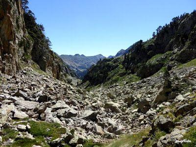 P1270861 - Ibones de Remuñe, Valle de Benasque