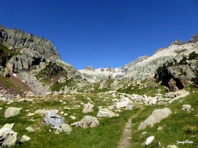 P1270862 - Ibones de Remuñe, Valle de Benasque