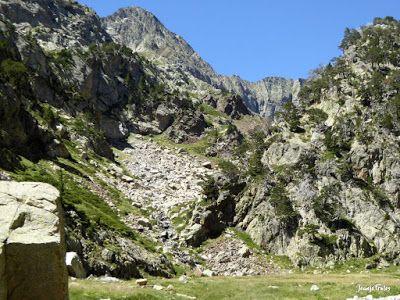 P1270944 - Ibones de Remuñe, Valle de Benasque