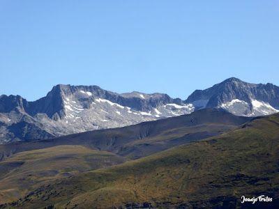 P1280064 - Pico Gallinero, el Everest de Aramón-Cerler.