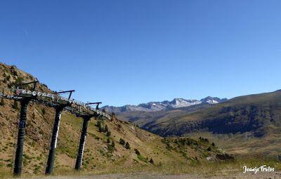 P1280065 - Pico Gallinero, el Everest de Aramón-Cerler.