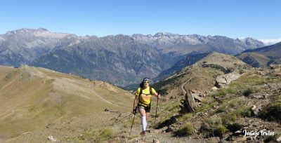 P1280075 - Pico Gallinero, el Everest de Aramón-Cerler.