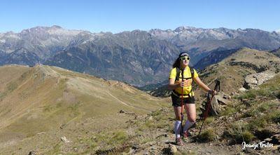 P1280076 - Pico Gallinero, el Everest de Aramón-Cerler.