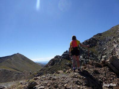 P1280080 - Pico Gallinero, el Everest de Aramón-Cerler.