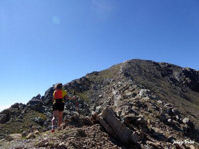 P1280081 - Pico Gallinero, el Everest de Aramón-Cerler.