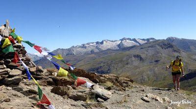 P1280089 - Pico Gallinero, el Everest de Aramón-Cerler.