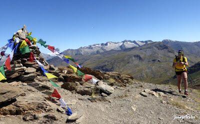 P1280090 - Pico Gallinero, el Everest de Aramón-Cerler.