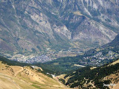 P1280100 - Pico Gallinero, el Everest de Aramón-Cerler.