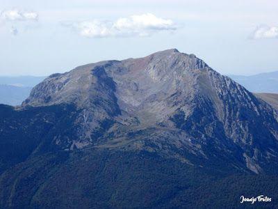 P1280102 - Pico Gallinero, el Everest de Aramón-Cerler.