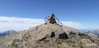 P1280103 - Pico Gallinero, el Everest de Aramón-Cerler.