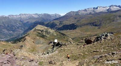 P1280110 - Pico Gallinero, el Everest de Aramón-Cerler.