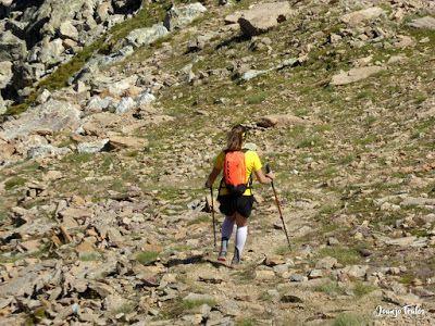 P1280111 - Pico Gallinero, el Everest de Aramón-Cerler.