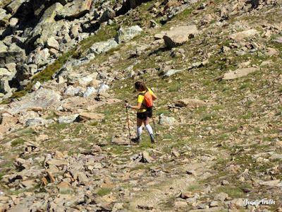P1280120 - Pico Gallinero, el Everest de Aramón-Cerler.