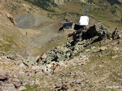 P1280123 - Pico Gallinero, el Everest de Aramón-Cerler.