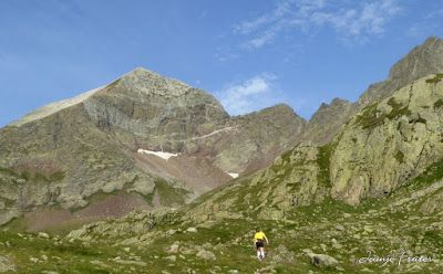 P1280350 - Subiendo al pico Sacroux, Valle de Benasque
