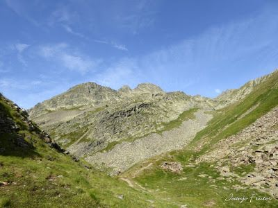 P1280401 - Subiendo al pico Sacroux, Valle de Benasque