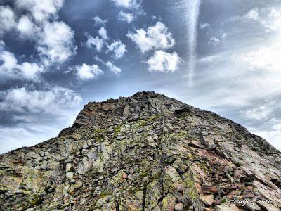 P1280436 fhdr - Subiendo al pico Sacroux, Valle de Benasque