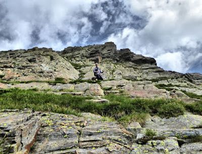 P1280466 fhdr - Subiendo al pico Sacroux, Valle de Benasque
