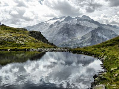 P1280476 fhdr - Subiendo al pico Sacroux, Valle de Benasque