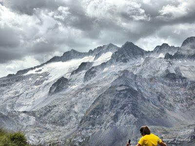 P1280481 fhdr - Subiendo al pico Sacroux, Valle de Benasque