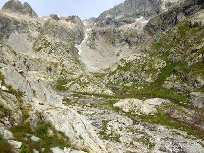 P1280523 - Ibón Blanco de Literola, Valle de Benasque.