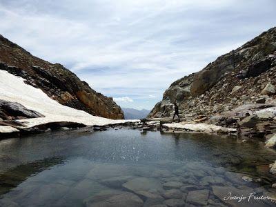 P1280627 - Ibón Blanco de Literola, Valle de Benasque.