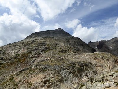P1280671 - Ibón Blanco de Literola, Valle de Benasque.