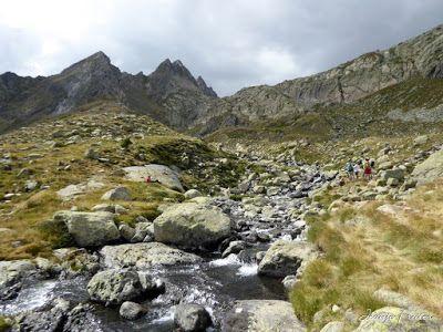 P1280711 - Ibón Blanco de Literola, Valle de Benasque.