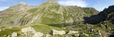 Panorama1 001 1 - Subiendo al pico Sacroux, Valle de Benasque
