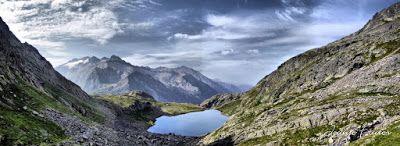 Panorama11 001 fhdr - Subiendo al pico Sacroux, Valle de Benasque