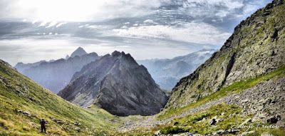 Panorama12 001 fhdr - Subiendo al pico Sacroux, Valle de Benasque